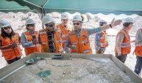 Prueba de fuego para otro proyecto minero en Arequipa